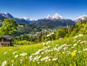 Berghotels online buchen